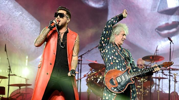 Queen to rock Oscars with live performance