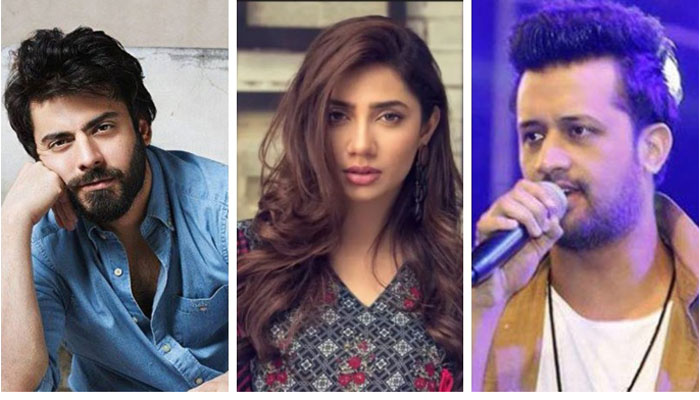 Pulwama attack: Indian film industry bans Pakistani artistes