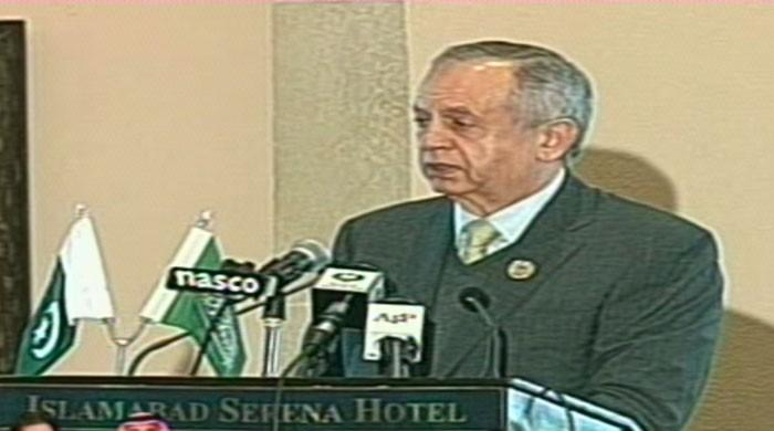 New chapter begins in Pakistan, Saudi Arabia bilateral ties: Razak Dawood