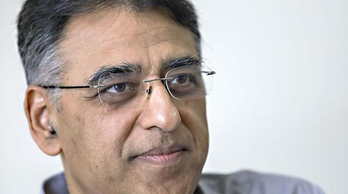 India needs to listen to the people of Kashmir: Asad Umar