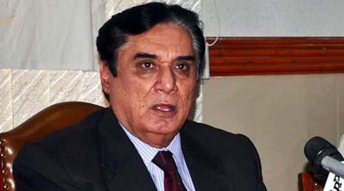 NAB chairman requests for transfer of money laundering case to Rawalpindi