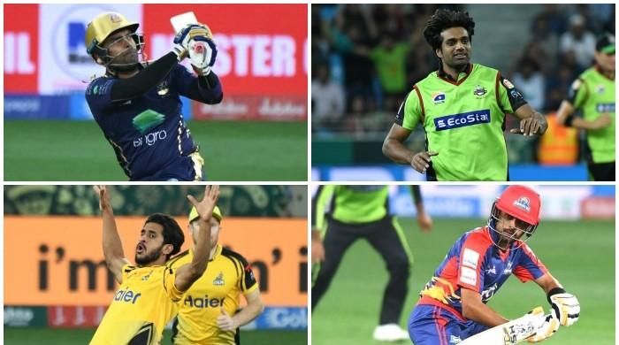 PSL week 1 roundup: Umar Akmal, Rahat Ali top the charts