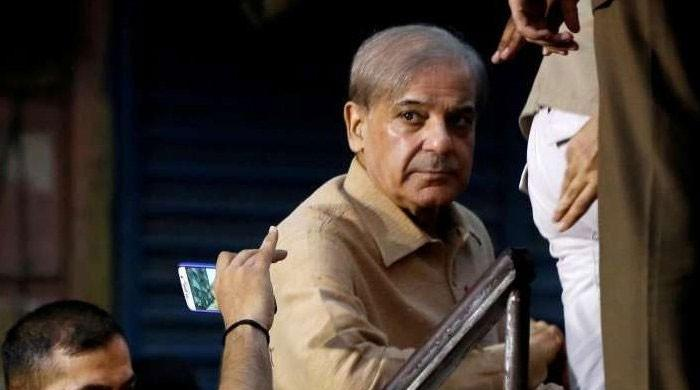 Shehbaz to visit ailing granddaughter in London: sources