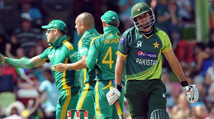 Trial date set for Nasir Jamshed spot-fixing case