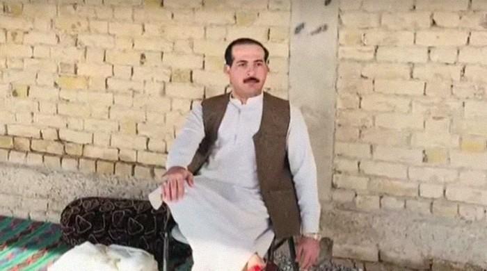 PSP leader Abdul Habib shot dead near Karachi's Sakhi Hassan
