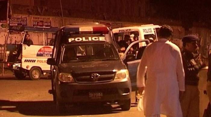 PSP leader shot dead in Karachi