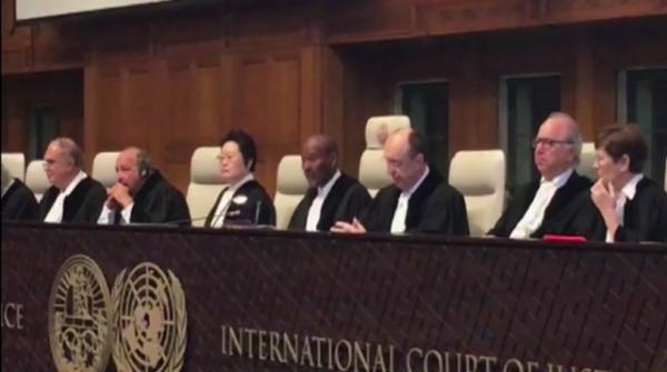 Kulbhushan Jadhav case: Pakistan to respond to Indian arguments in ICJ on Tuesday