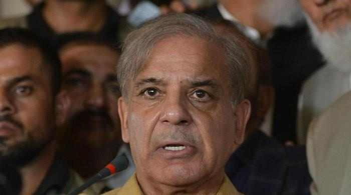 Income beyond assets case: Shehbaz Sharif barred from travelling abroad