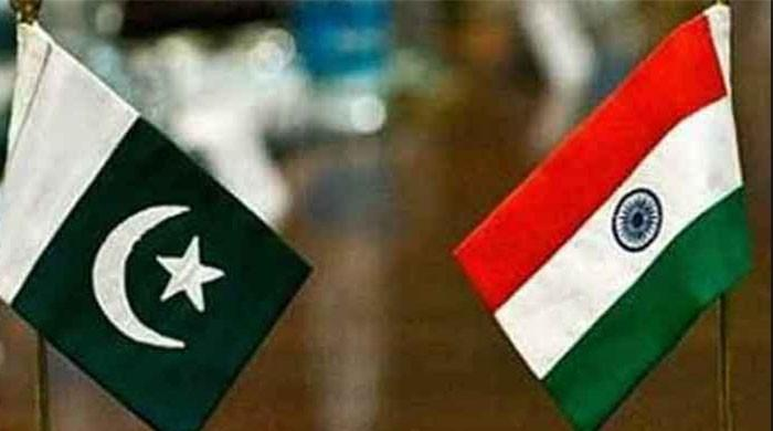 Pakistan, India should move toward negotiation: China