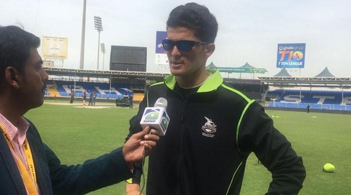 Shaheen Shah Afridi eyes another memorable outing in Karachi