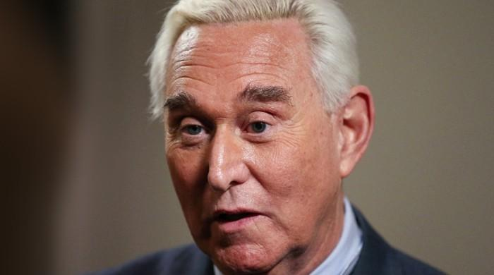 Former Trump adviser Stone ordered to appear in court over Instagram posts