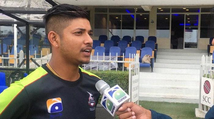 Nepal's Lamichhane 'really looking forward' to learning from 'legend' Yasir Shah