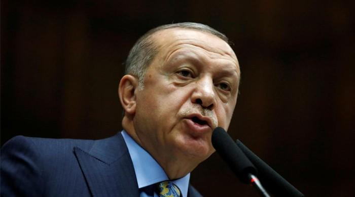 Turkey's Erdogan expected in Pakistan next month: consul-general