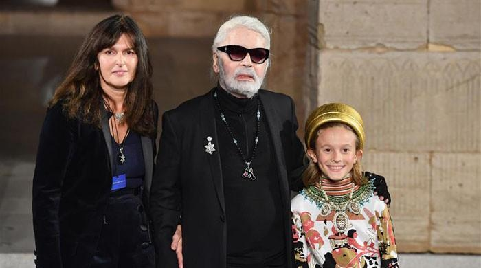 Virginie Viard emerging from Lagerfeld's shadow to head Chanel
