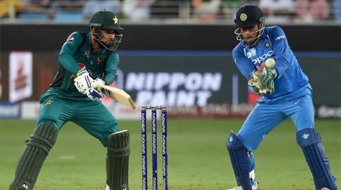 Pakistan, India World Cup match to go ahead as scheduled: ICC chief