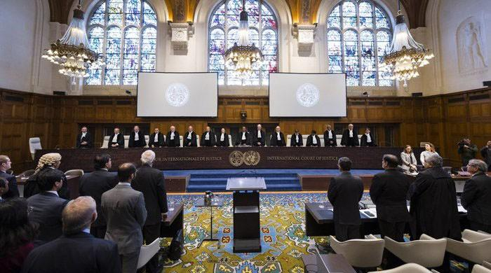 ICJ to continue hearing Kulbhushan Jadhav case today