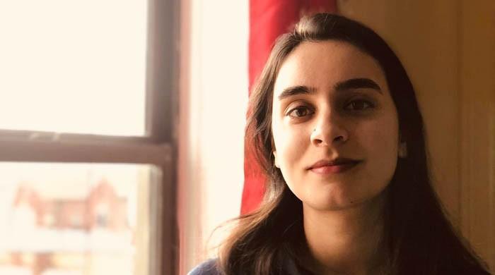 Nur Ibrahim: Representing Pakistan from 'The Stream' to Hasan Minhaj's 'Patriot Act'
