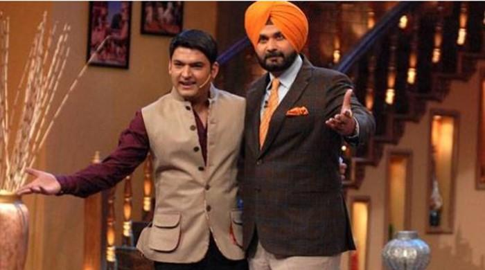 Firing Sidhu from 'The Kapil Sharma Show' not the right solution: Kapil Sharma