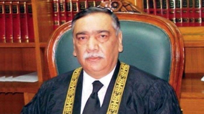 CJP hints at life imprisonment for false testimonies