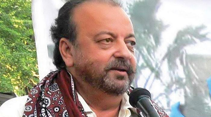 NAB granted three-day transit remand of Sindh Assembly Speaker Agha Siraj Durrani