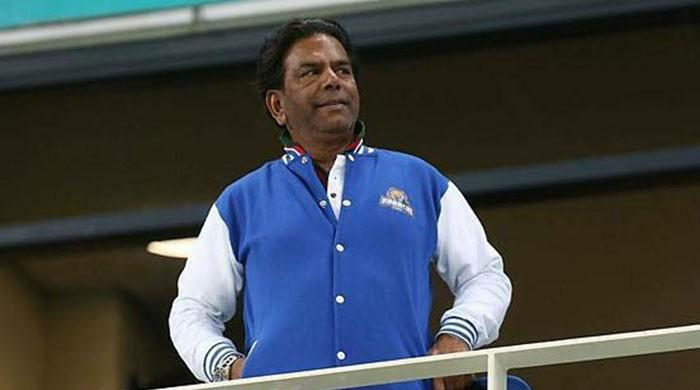UAE-based coach Irfan Ansari banned from all cricket for 10 years