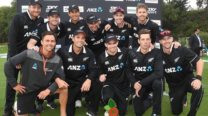 New Zealand beat Bangladesh to claim series whitewash