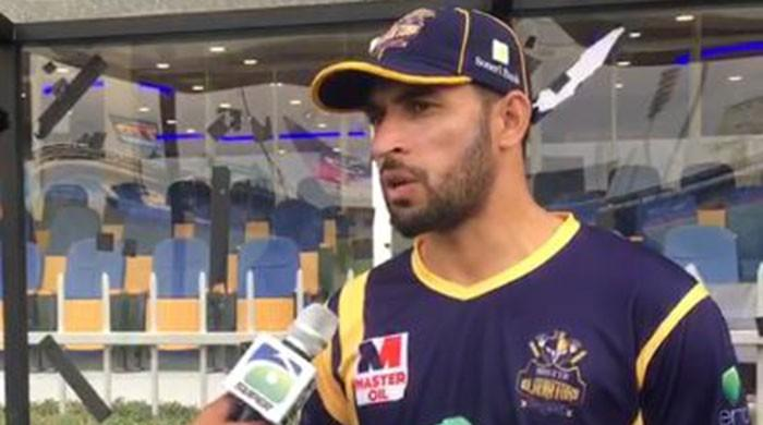 Aussie spinner Fawad Ahmed delighted with cricket's homecoming to Pakistan