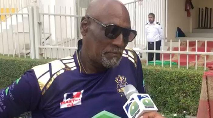 Anything's possible when Pakistan play well, Sir Viv Richards on World Cup chances