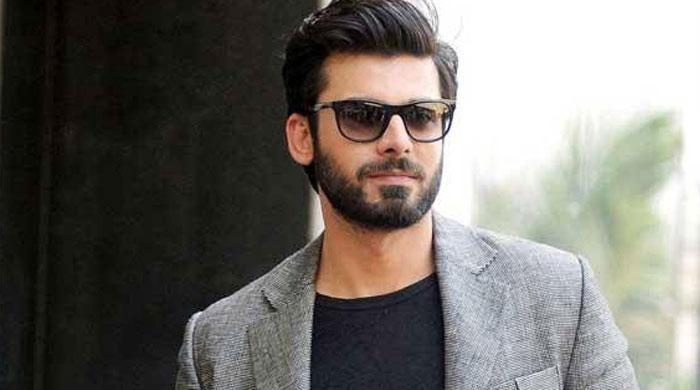 Superstar Fawad Khan booked after family refuses anti-polio drops to daughter