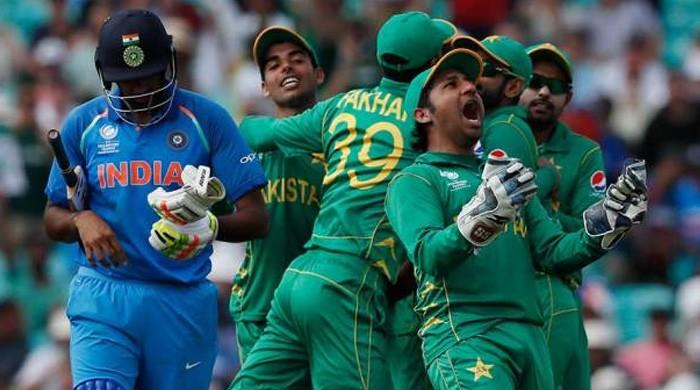 Pakistan cannot be banned from World Cup: BCCI