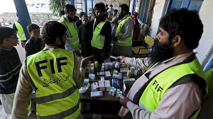 Govt bans Jammat-ut-Dawa, Falah-e-Insaniat Foundation