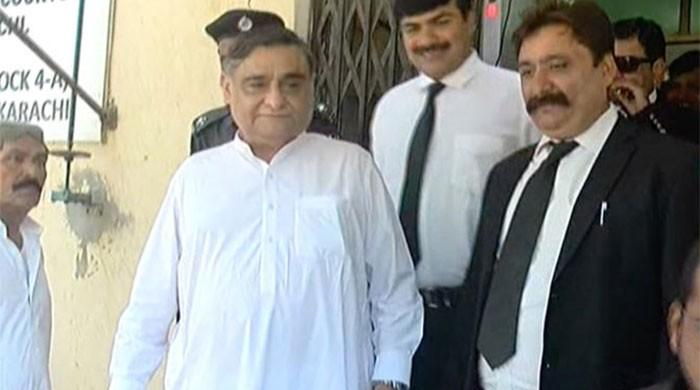 Accountability court approves Dr Asim's plea for treatment abroad
