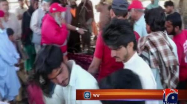 Rains wreak havoc, kill 23 in KP, Balochistan, Punjab