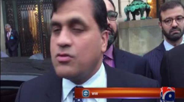 Pakistan hopes for justice from ICJ in Jadhav case: FO spokesman