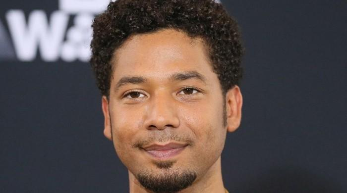 Smollett, unhappy about salary, staged attack: police