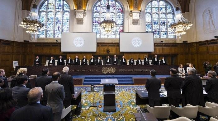 India fails to engage ICJ with any 'solid argument' in Jadhav case