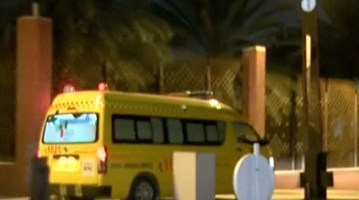 Five children die of suspected food poisoning in Karachi
