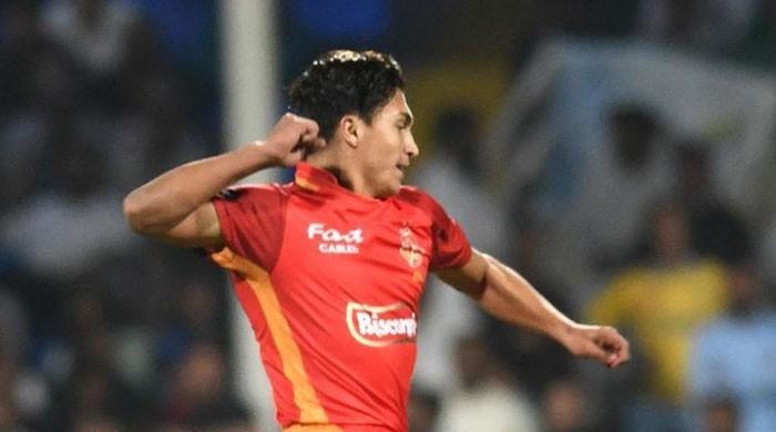 Mohammad Sami, teen sensation Musa script 12-run victory