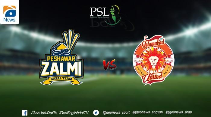 In-form Peshawar in action tonight as Islamabad wary of unstoppable Hasan Ali