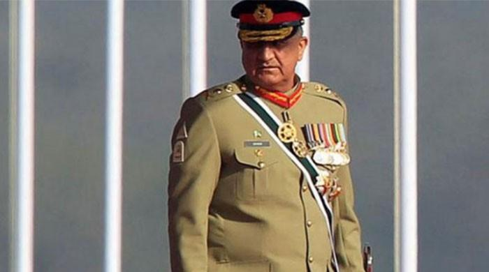 COAS Bajwa reshaping relations with Middle East: analysis