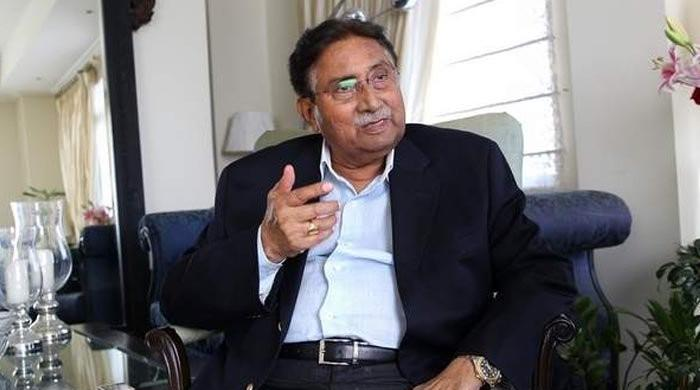 Pakistan's environment is favourable for my return: Musharraf