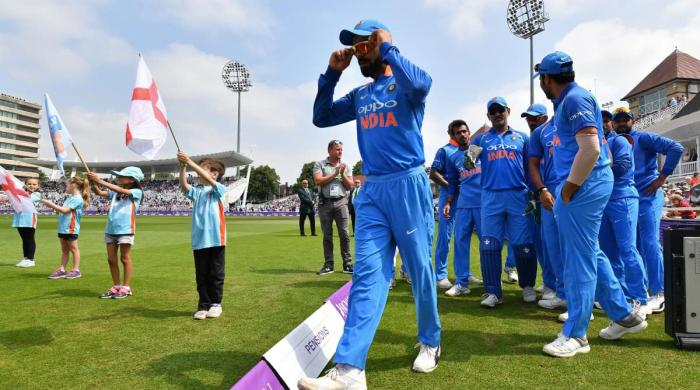 India demands 'robust' security at cricket World Cup