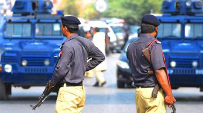 Man, woman killed for 'honour' on jirga's orders in Karachi
