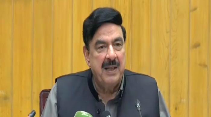 Sheikh Rasheed claims his PAC membership notification has been issued