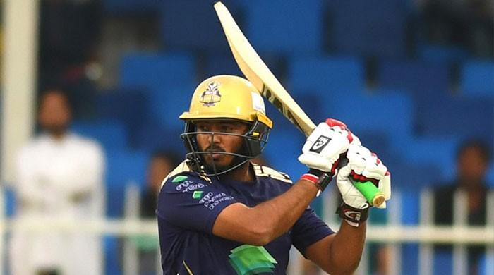 Ahsan Ali aims to catch selectors eye in PSL