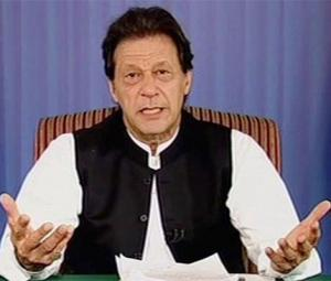 Modi needs to give peace another chance: PM Imran