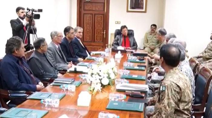 NSC on LoC violation: Pakistan will decide time and place of response to India