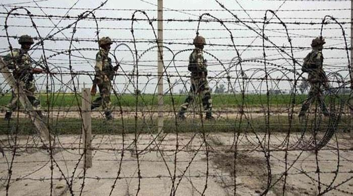Pakistan's armed forces on high alert along LoC: ISPR