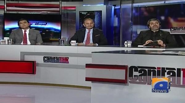 Capital Talk - 28 February 2019