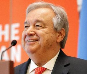UN chief hails PM Imran's move to free captured Indian pilot